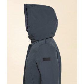 Felpa full zip cappuccio adidas Performance Essentials 3-Stripes uomo