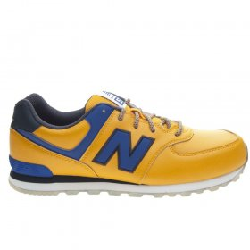 Scarpe junior New Balance KL574