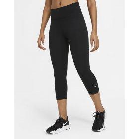 Leggings capri donna Nike One