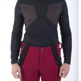Maglia manica lunga uomo DKB Shield t-neck