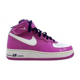 Scarpe junior girl Nike Air Force1 Mid