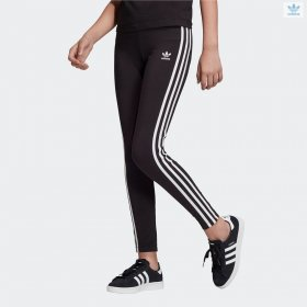 Leggings junior adidas 3 Stripes