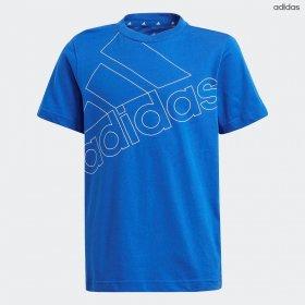 T-shirt manica corta junior adidas Big Logo