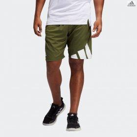 Short uomo adidas 4K 3 Bar