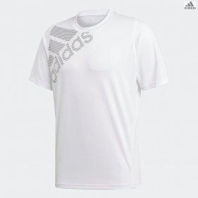 T-shirt manica corta uomo adidas FL SPR GF BOS