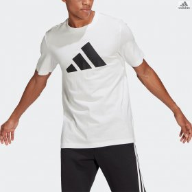 T-shirt manica corta uomo adidas BOS