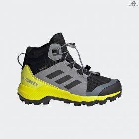 Scarpe junior adidas Terrex Mid GTX