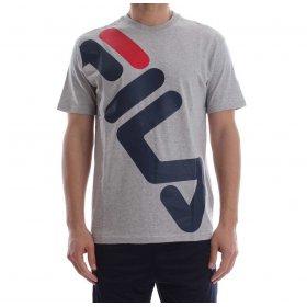 T-shirt manica corta uomo Fila Kalani