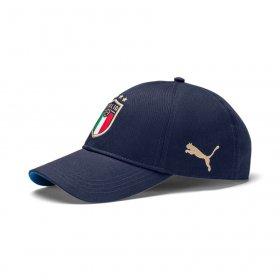 Cappello con visiera uomo Puma FIGC Italia