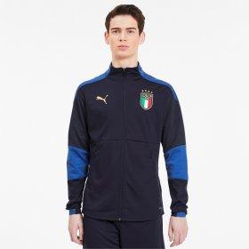 Giacca da allenamento uomo Italia Puma FIGC