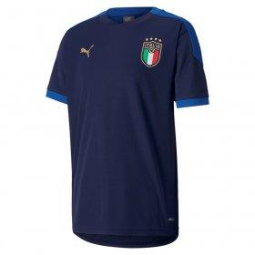 T-shirt manica corta Italia Puma FIGC