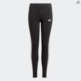 Leggings junior adidas Essentials 3-Stripes