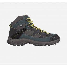 Scarpe da trekking uomo McKinley Discover II Mid AQX