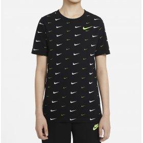 T-shirt manica corta junior Nike Sportswear