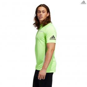 T-shirt manica corta uomo adidas Primeblue