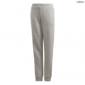 Pantalone con polsino junior adidas