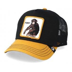 Cappello baseball Goorin Bros Banana Shake