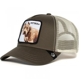Cappello baseball Goorin Bros Pitbull