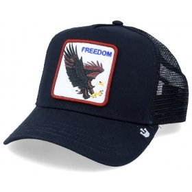 Cappello baseball Goorin Bros Freedom