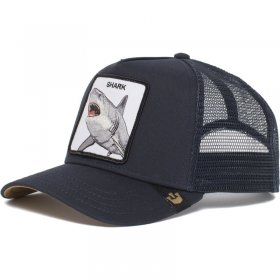 Cappello baseball Goorin Bros Shark