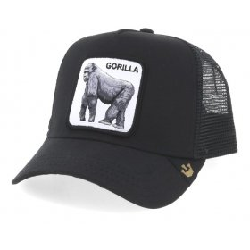 Cappello baseball Goorin Bros King of the Jungle