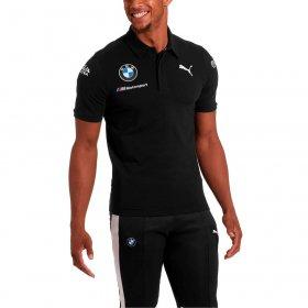 Polo manica corta uomo Puma BMW M Team