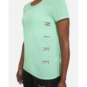 T-shirt manica corta donna Nike Miler Run Dri-Fit