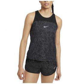 Canotta donna Nike Miler Run Dri-Fit