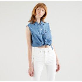 Camicia donna Levi's Rumi Button Shirt