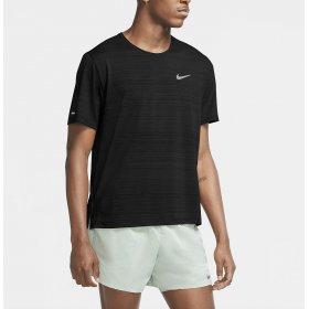 T-shirt manica corta uomo Nike Dri-FIT Miler