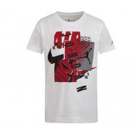 T-shirt manica corta junior Jordan Post Up