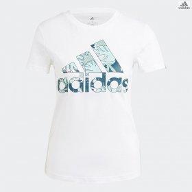 T-shirt manica corta donna adidas
