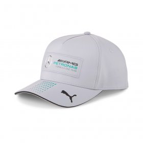 Cappello da baseball Puma Mercedes F1