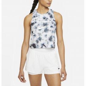 Canotta da tennis donna NikeCourt