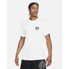 T-shirt manica corta uomo Nike Dri-FIT KD