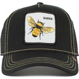 Cappello baseball unisex Goorin Bros ape Queen Bee