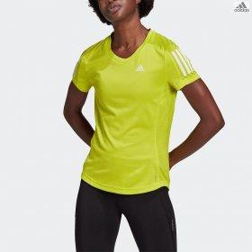 T-shirt manica corta donna adidas Own the Run