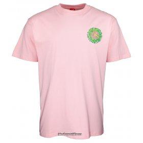 T-shirt manica corta uomo Santa Cruz Slimeballs
