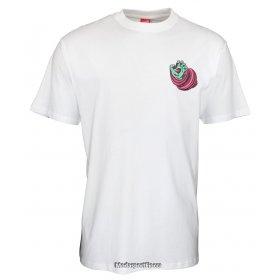 T-shirt manica corta uomo Santa Cruz No Pattern Screaming Hand