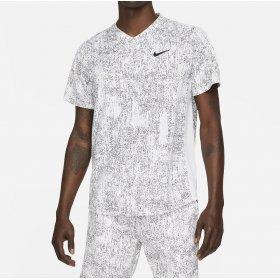 Maglia da tennis uomo NikeCourt Dri-FIT Victory