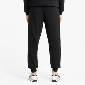 Pantalone Kappa 222 Banda Wastoria donna Aperture laterali con bottoni