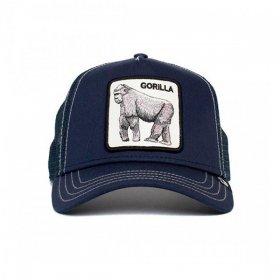 Cappello baseball Goorin Bros King of the Jungle