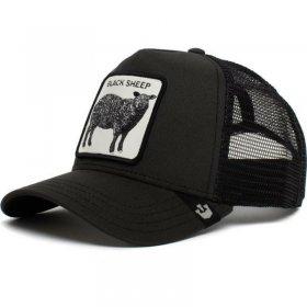 Cappello baseball Goorin Bros Black Sheep