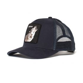 Cappello baseball Goorin Bros Lone Wolf