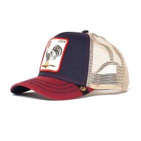 Cappello baseball Goorin Bros Cock