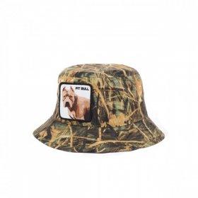 Cappello da pescatore Goorin Broos Pit Bull