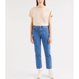 Jeans donna Levi's 501 Crop