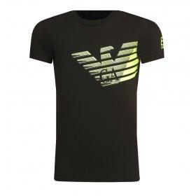T-shirt manica corta junior EA7