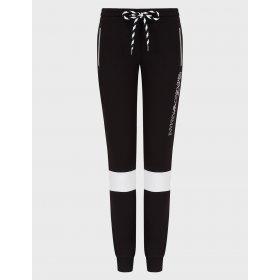 Pantalone con polsino donna EA7