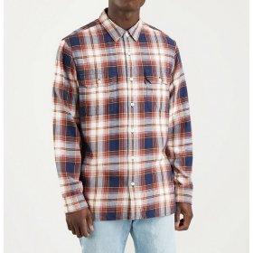 Camicia maniche lunghe uomo Levi's Jackson Worker